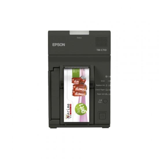 Epson TM-C710 Full Colour Coupon Printer  Price in Pakistan