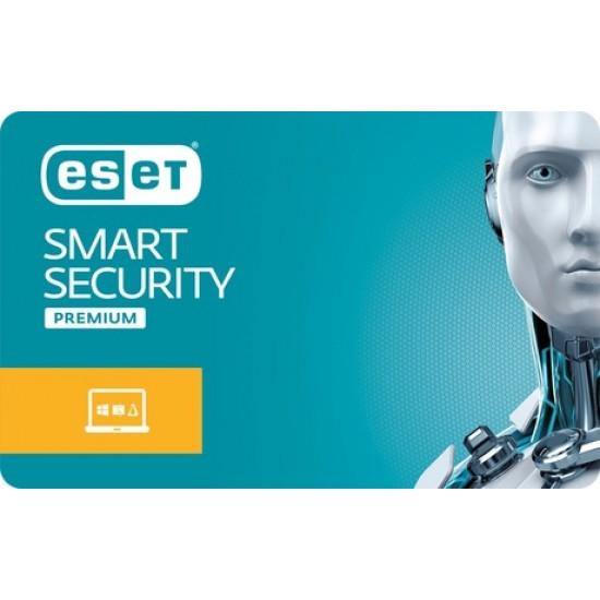 ESET ESET-SMARTSEC-1U-1Y Smart Security V8 Home Edition  Price in Pakistan