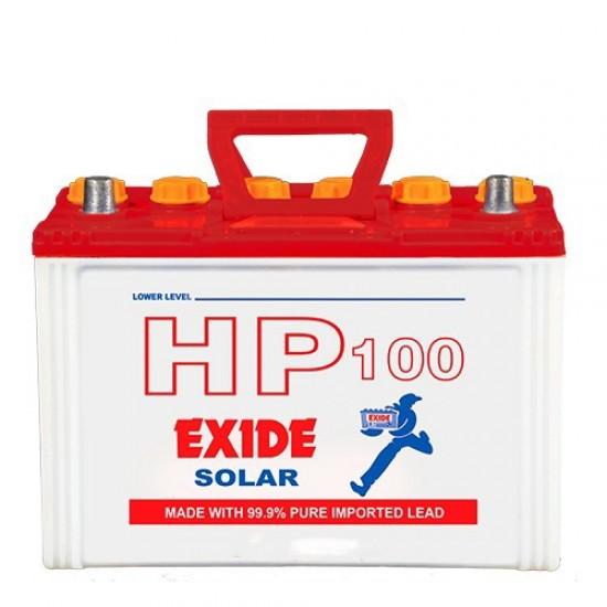 Exide HP100 Lead Acid Battery 9 Plates 70 Ah  Price in Pakistan