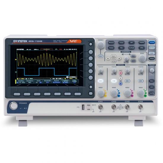 GW Instek GDS-1104B Digital Storage Oscilloscope  Price in Pakistan