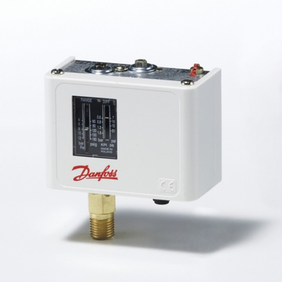 Danfoss 060-121966 Pressure Switch