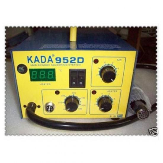 KADA 952d Dual Digital System  SMD/SMT Rework Soldering Station  Price in Pakistan