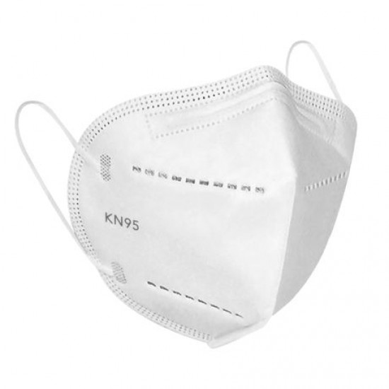 KN95 Medical-Grade Mask (Imported with certification)  Price in Pakistan