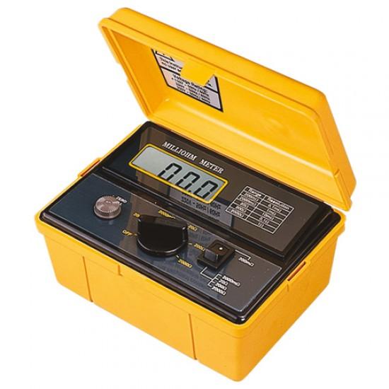 Lutron MO-2001 Miliohm Meter  Price in Pakistan