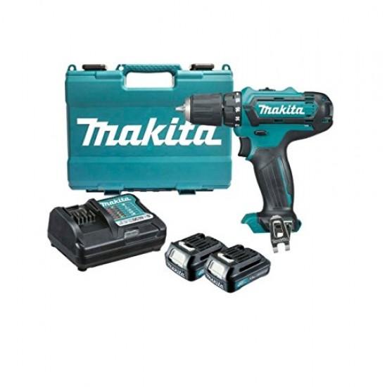 Makita DF331DWYE Cordless Driver Drill 10mm 12V  Price in Pakistan