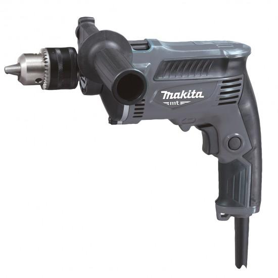 """Makita M8103KSPG Hammer Drill Kit 430W 13mm (1/2"""")  Price in Pakistan"""