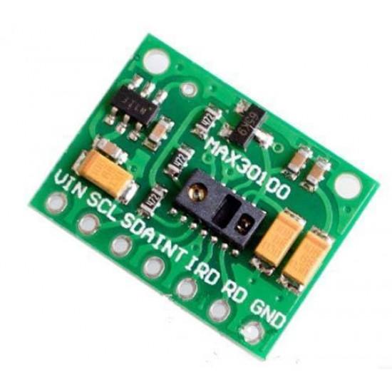 MAX30100 Pulse Oximeter and Heart-Rate Sensor IC  Price in Pakistan