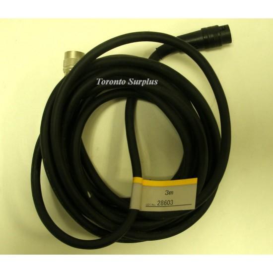 Omron F150-VS2D Camera Cable 3M  Price in Pakistan