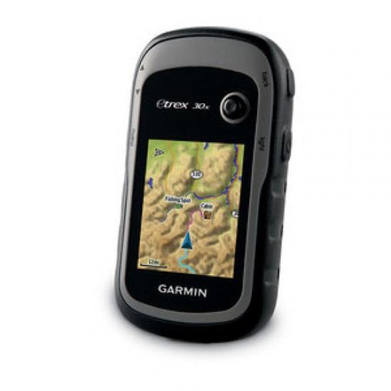 Garmin eTrex 30X Handheld GPS Navigator  Price in Pakistan