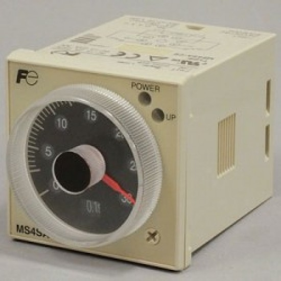 Fuji MS4S-A-AP Contact Timers (8 Pin)  Price in Pakistan