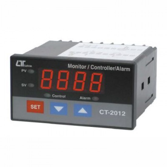 Lutron CT-2012 4-20 mA Control/Alarm/Indicator  Price in Pakistan