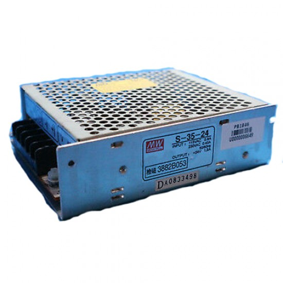 Mean Well S-35-24 Switching Power Supply  Price in Pakistan