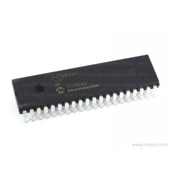 PIC16F887 Microcontroller IC  Price in Pakistan