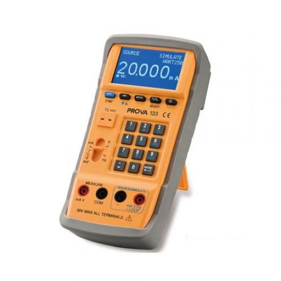 PROVA 133 Process Calibrator/Simulator + Function Generator  Price in Pakistan