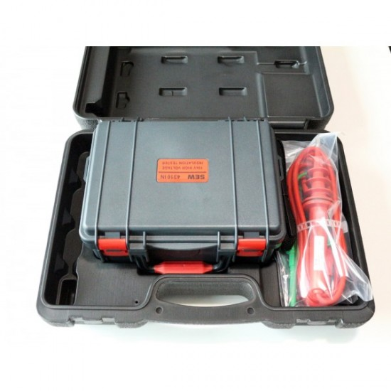 Sew 4310 IN Digital 10kV High Voltage Insulation Tester  Price in Pakistan