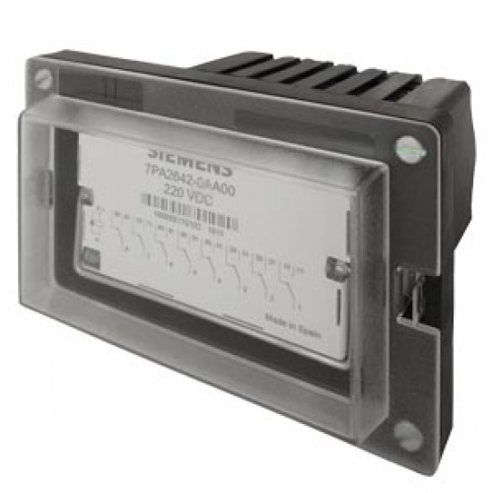 Siemens 7PA2642-1AA00-2 Trip Relay  Price in Pakistan