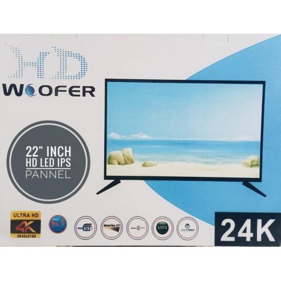 SMART TV 22 Inch Led TV  Price in Pakistan