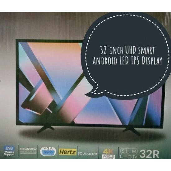 SMART TV 32 Inch Smart Led TV (WiFi)  Price in Pakistan