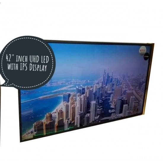 SMART TV 42 Inch Led TV  Price in Pakistan