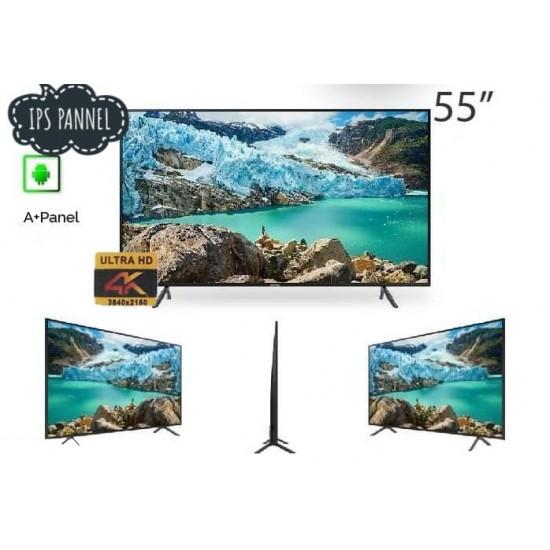 SMART TV 55 Inch Smart Led TV (WiFi)  Price in Pakistan