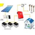 Solar Hybrid Solution