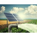 Solar Water Pump Solution