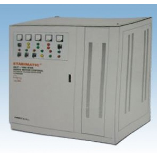 Stabimatic GLT-60S Centralized Voltage Stabilizer  Price in Pakistan