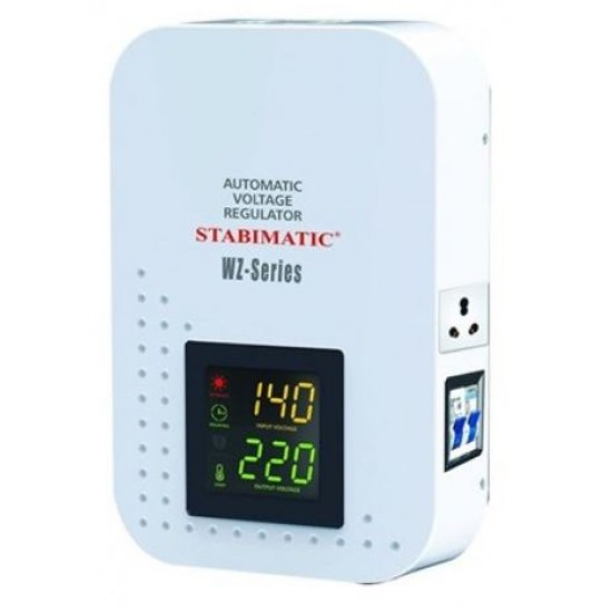 Stabimatic WZ2-8000 Automatic Voltage Regulator  Price in Pakistan