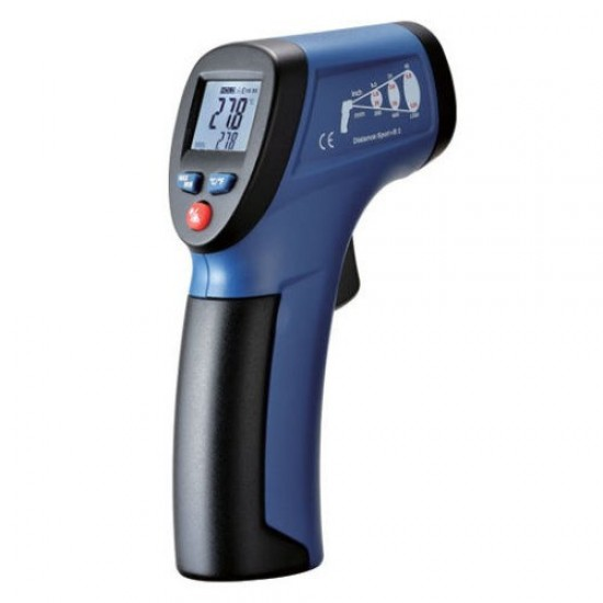 Standard ST-812 Infrared Thermometer  Price in Pakistan