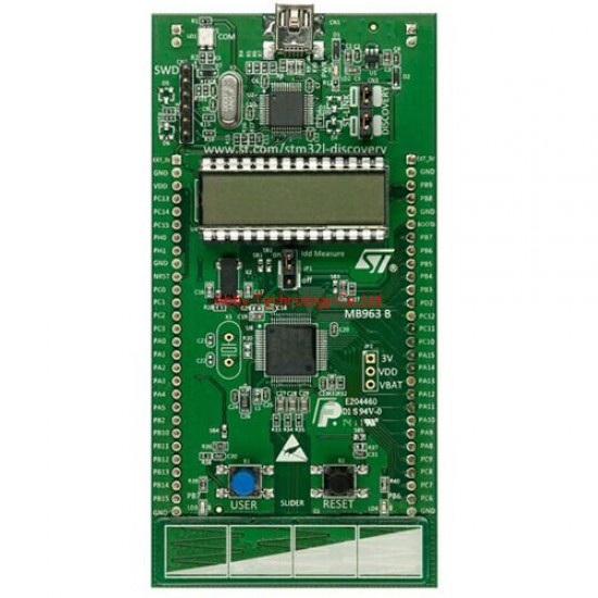 STM32L Evaluation Development Board Discovery Kit  Price in Pakistan