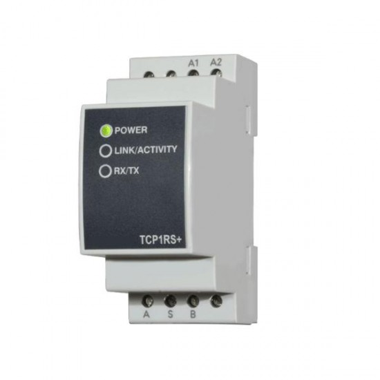 TCP1RS+ RS-485 To Ethernet Modbus Converter  Price in Pakistan