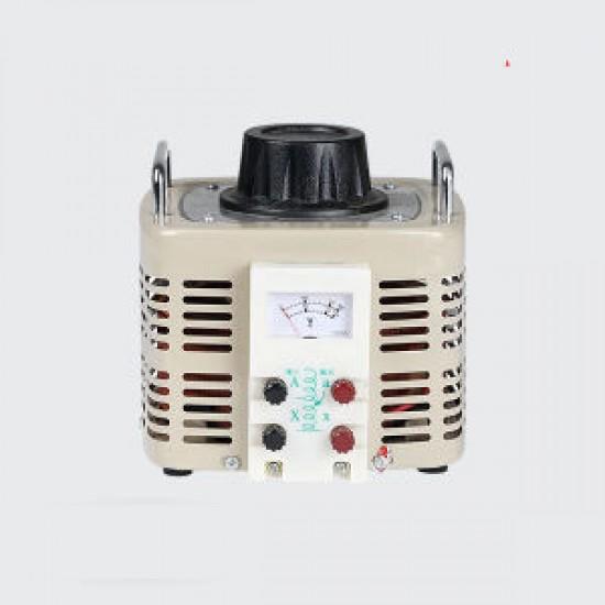 TDGC Variac Voltage Regulator (60 Amp - 15 kVA - 0-250V)  Price in Pakistan