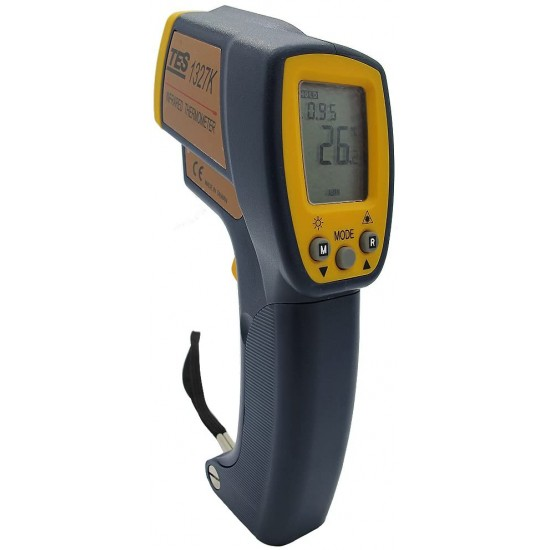 TES 1327K Infrared Thermometer  Price in Pakistan