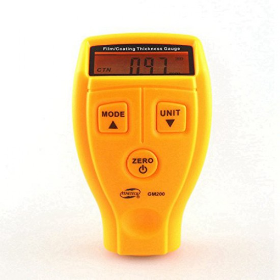 Benetech GM200 Coating Thickness Tester  Price in Pakistan