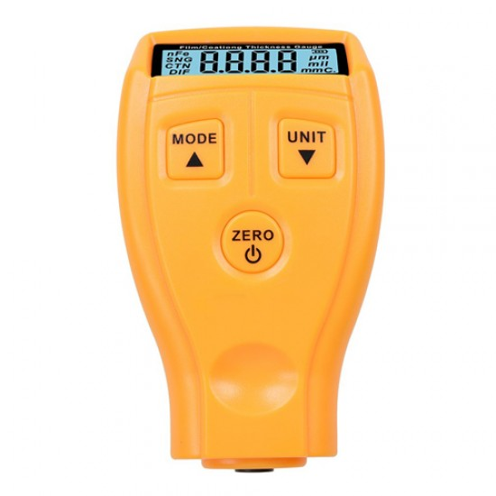 Benetech GM200A Film/Coating Gauge Thickness Tester  Price in Pakistan