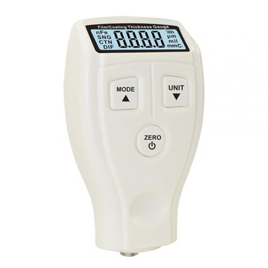Benetech GM211 Film/Coating Gauge Thickness Tester  Price in Pakistan