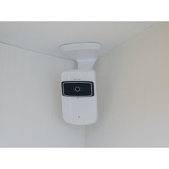 TP-LINK NC200 Cloud Camera, 300Mbps Wi-Fi  Price in Pakistan