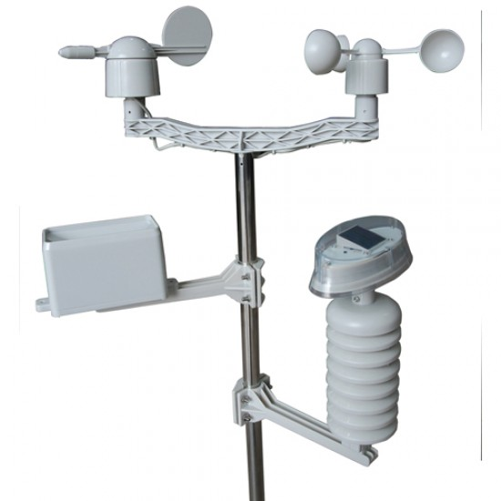 Tycon TP2700WC Pro Weather Station Data Logging  Price in Pakistan