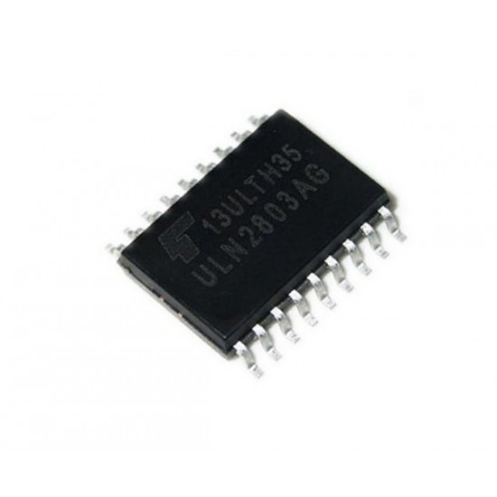 ULN2803A Darlington Transistor Array  Price in Pakistan