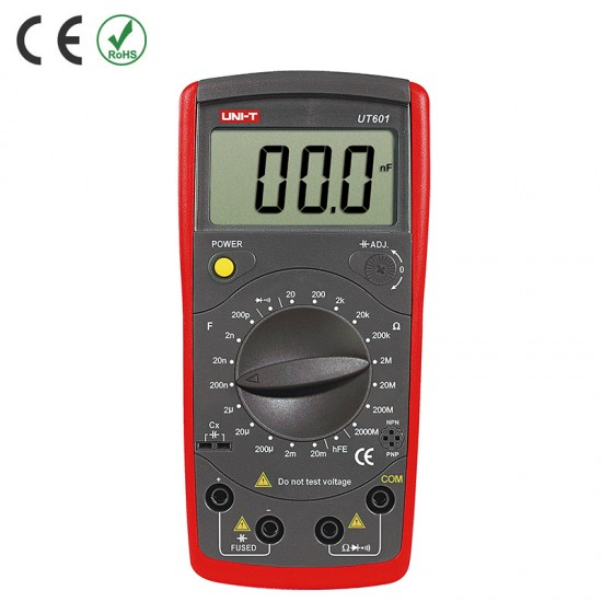 UNI-T UT602 LCR Meter   Price in Pakistan