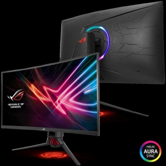 ASUS ROG Strix XG32VQ Curved Gaming Monitor  Price in Pakistan