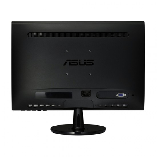 ASUS VS197DE Wide Screen LED Monitor - 18.5 inch