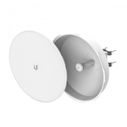 Ubiquiti PowerBeam 802.11ac ISO 5GHz 27dBi 500mm Bridge with RF Isolated Reflector Antenna