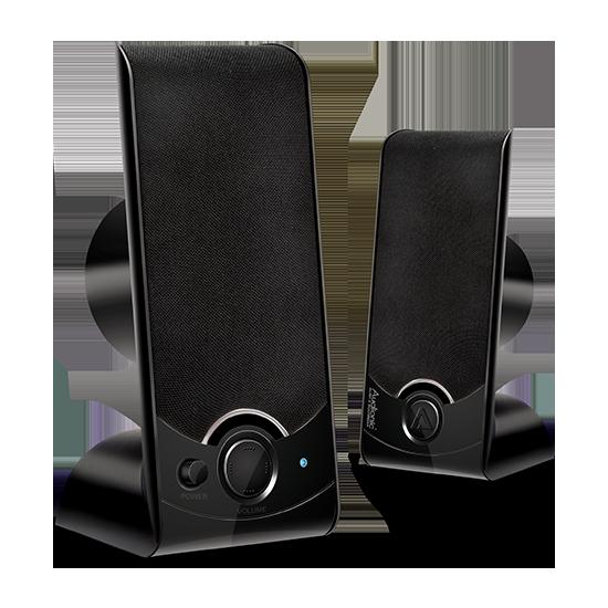 Audionic Alien 2 Multimedia Speaker  Price in Pakistan
