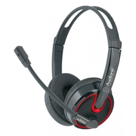 Audionic E-500 Headphone