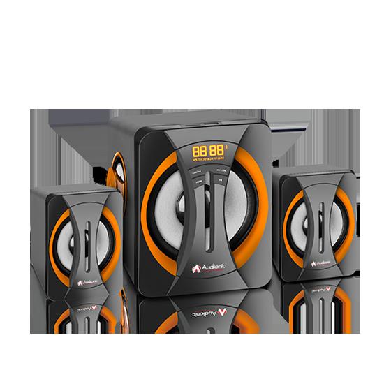 Audionic Bolt-55 AC Power Speaker