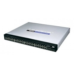 Cisco SRW2048 48-port Gigabit Switch