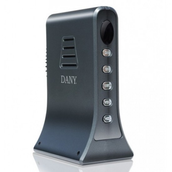 Dany D-300 Adavnce With FM & Channel Lock TV Device  Price in Pakistan