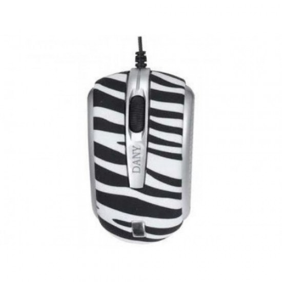Dany Touchme 520 PS2 Optical Mouse