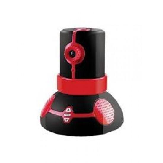 Dany PC-1025 Web Met Web Cam Built-in Speaker & Mic  Price in Pakistan